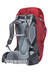 Gregory Deva 60 Backpack Women S ruby red